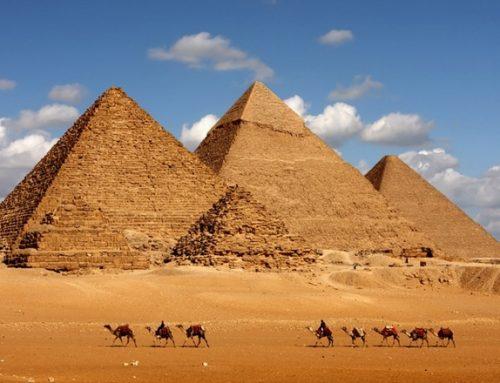 Il Project Management al tempo degli Egizi
