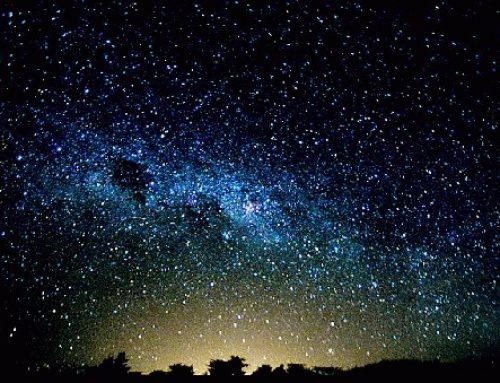 """""""Noi …. figli delle stelle"""""""